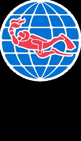 PADI Scuba Diving Logo