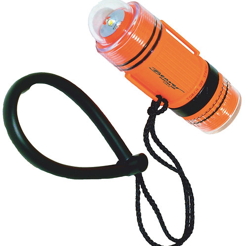 Beaver Electra LED Strobe & Torch