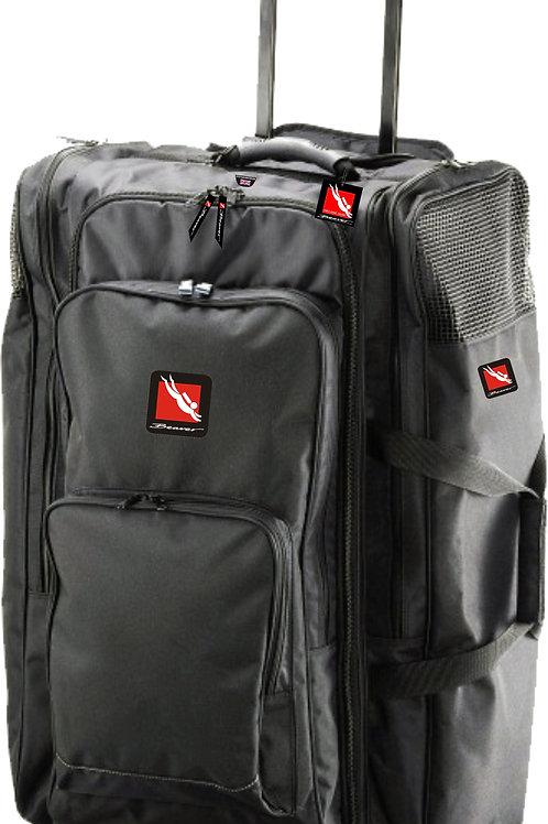 Beaver Scuba Mammoth Roller Backpack Bag