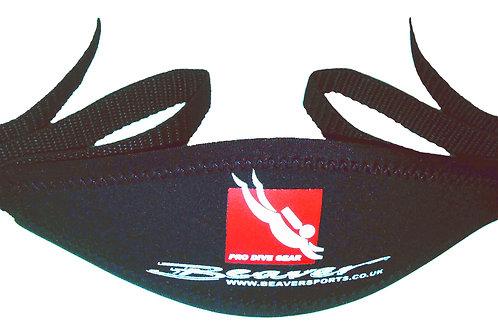 Beaver Adjustable Neoprene Mask Strap