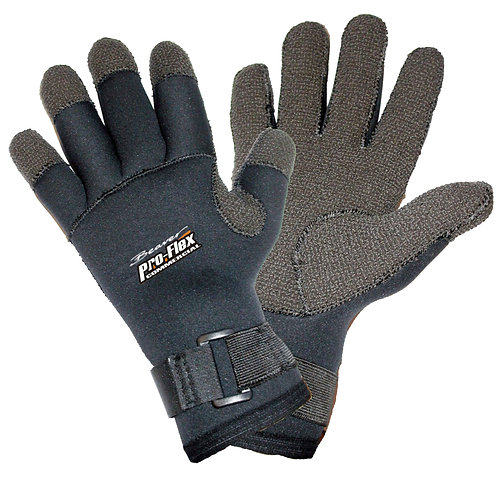 Beaver ProFlex 3mm Superstretch Kevlar Gloves
