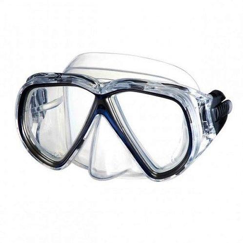 Scuba Diving Divers/Snorkeling Twin Lens Mask