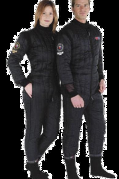 Northern Diver Flectalon 100g Ladies Undersuit