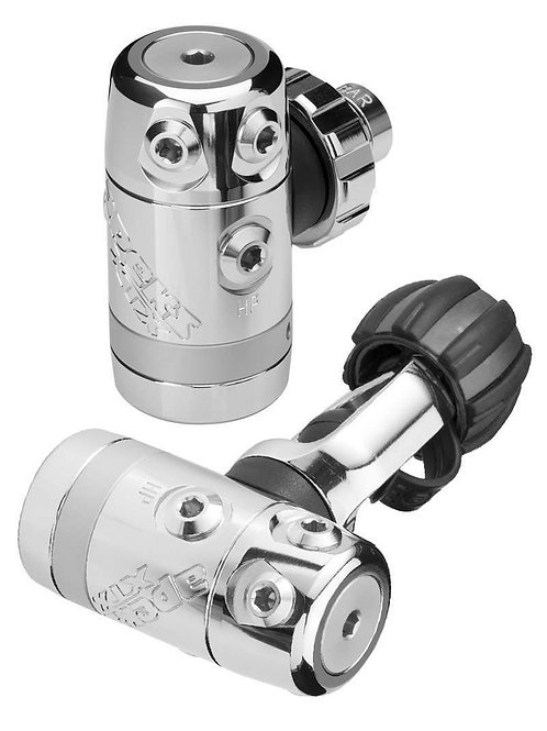 Apeks XTX50 Regulator 1st & 2nd Stage