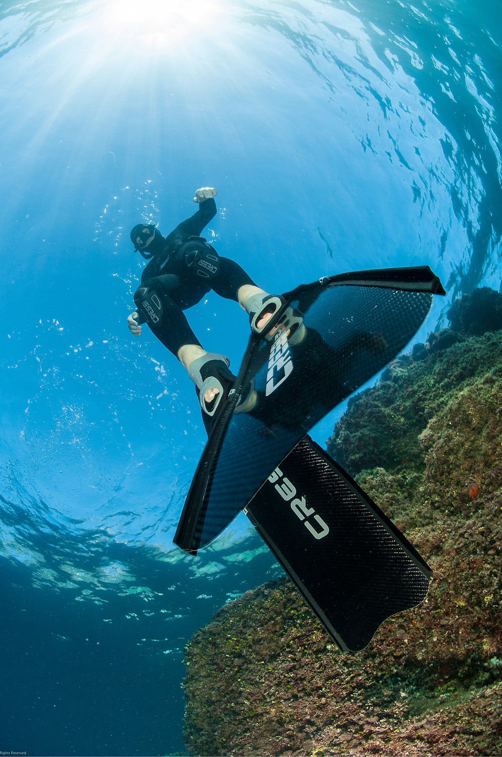 Learn To Freedive in Stoke On Trent