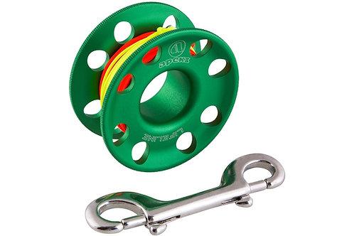 Apeks Green 30 Metre Spool