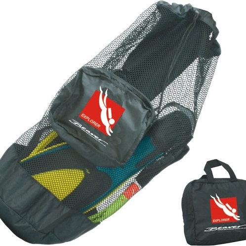 Beaver Explorer Fold-up Bag