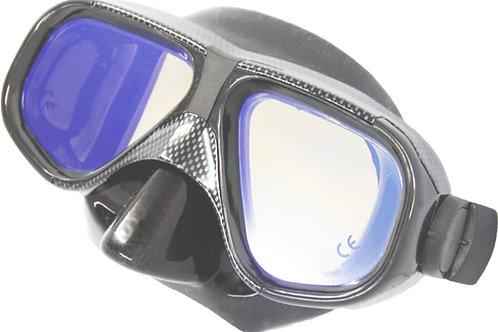Beaver Stealth Black Tinted Lens Mask