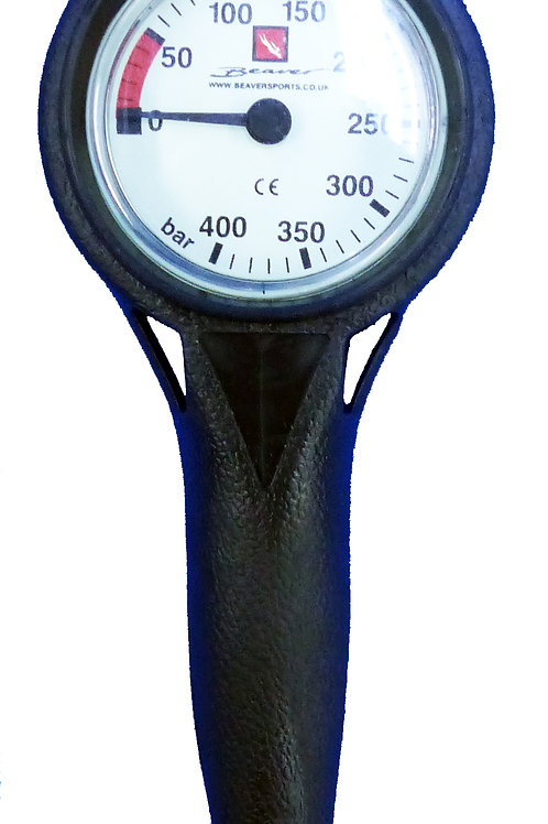 Beaver Observer 400 Bar Compact Pressure Gauge