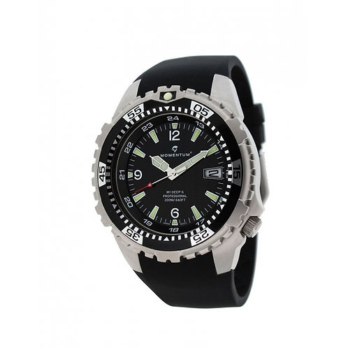 Momentum Deep 6 Sapphire Dive Watch