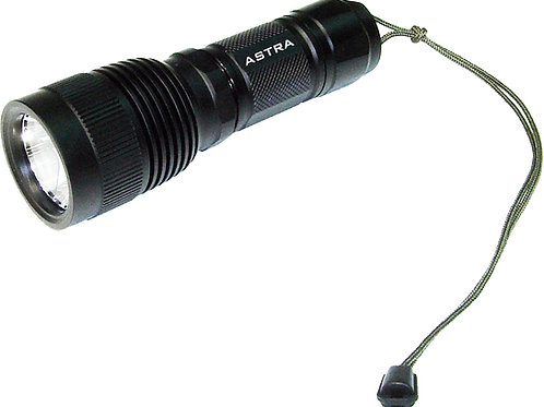 Beaver Astra 800 Lumens Rechargeable LED Torch