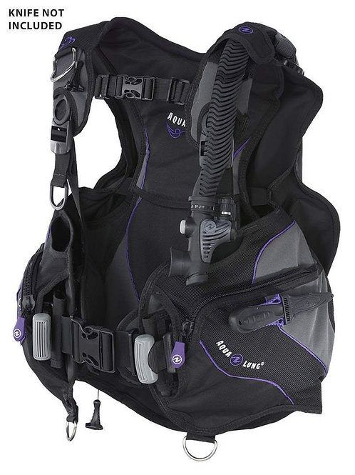 Aqualung Soul Womens BCD