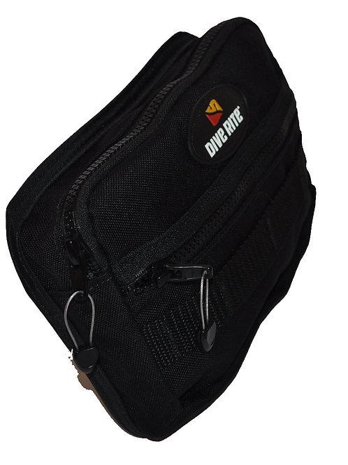 Dive Rite Horizontal Bellows Pocket