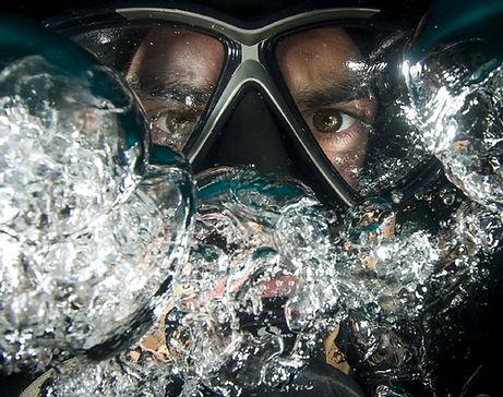 Dive Ninja - Scuba Courses Testimonial