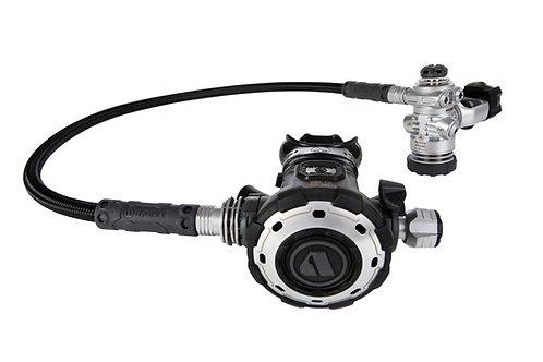 Apeks MTX-RC A-Clamp Scuba Diving Regulator