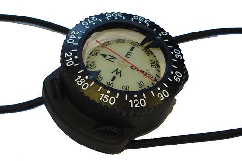 Beaver Wayfarer Compass With Wrist Bungee