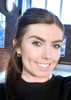 Jess - Scuba Courses Stoke On Trent Diving Apprentice