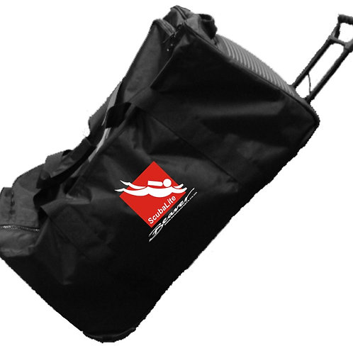 Beaver Scuba-Lite Wheeled Trolley Bag