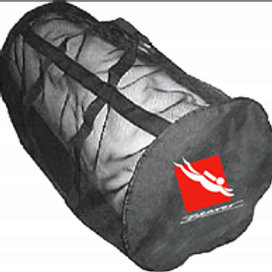 Beaver Mesh Fold Up Dive Bag