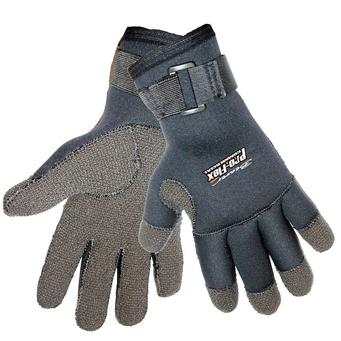 Beaver ProFlex 5mm Superstretch Kevlar Gloves