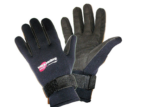 Beaver Amara 3mm SuperFlex Gloves