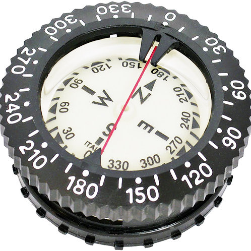 Beaver 60mm Compass Capsule