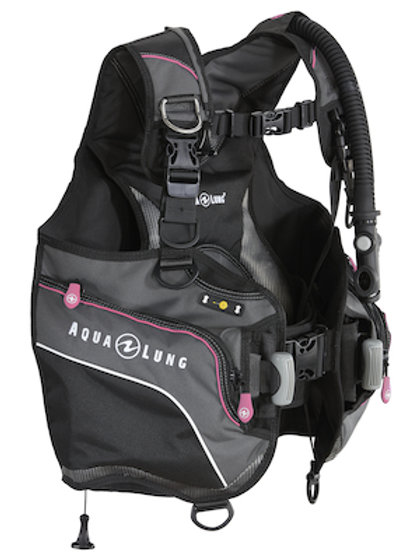 Aqualung Pearl Womens BCD