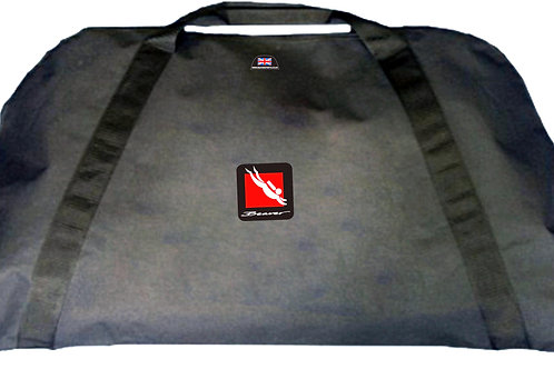 Beaver Drysuit Bag/Changing Mat