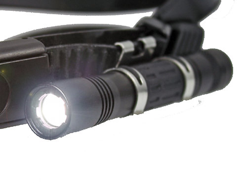 Beaver Starlight LED Mask Torch