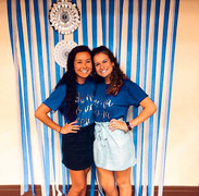 Blue and Silver Night 2018