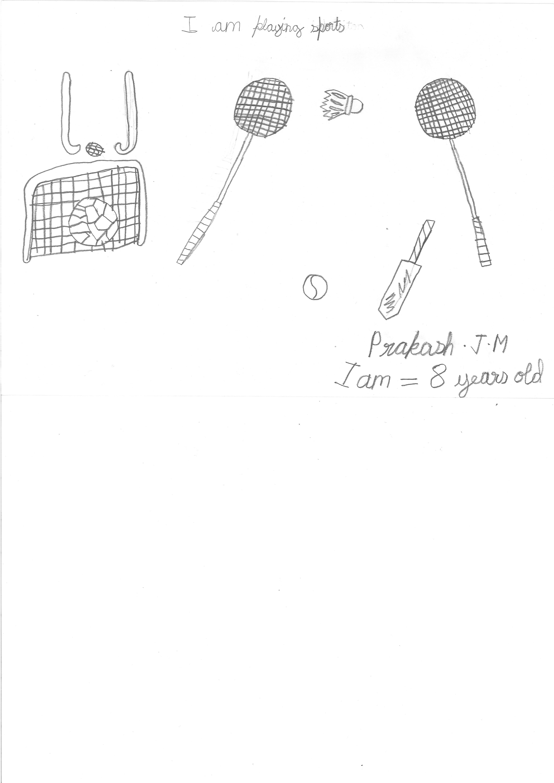 Prakash, 8 years