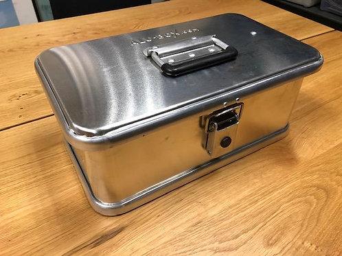 10L   Alubox Aluminum Case