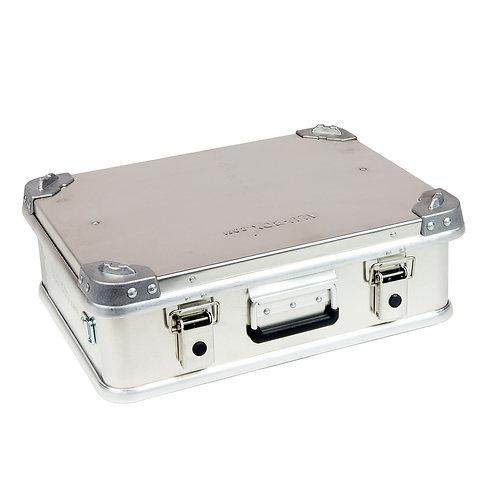 23L | Alubox Aluminum Case