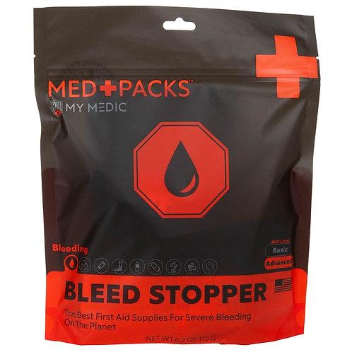 MedPacks | Bleed Stopper