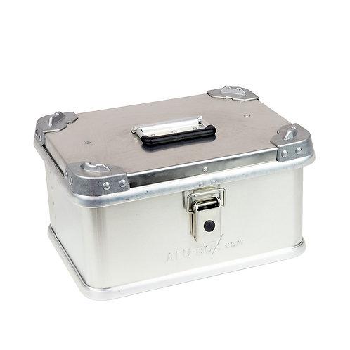 20L | Alubox Aluminum Case