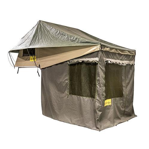 Eezi-Awn Globe Tracker Trailer Tent