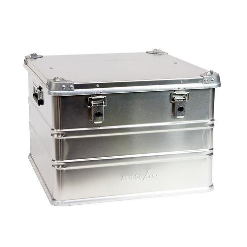 115L | Alubox Aluminum Case