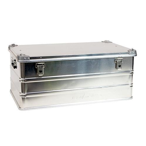 81L | Alubox Aluminum Case