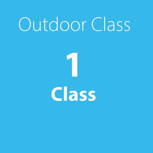 Outdoor Class