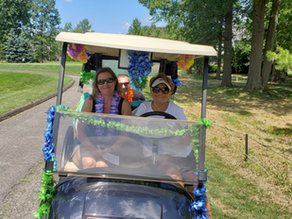 IIDA / AIA Golf Outing 2019 was a Success!