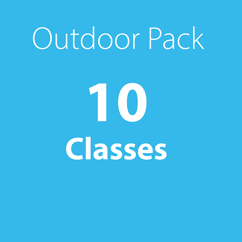 Outdoor Package -10