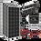 Thumbnail: ZAMP 680-Watt Roof Mount Kit