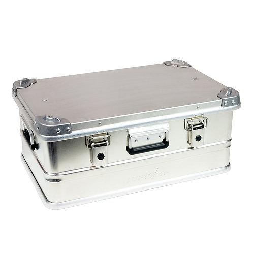42L | Alubox Aluminum Case