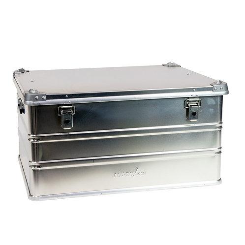 157L   Alubox Aluminum Case