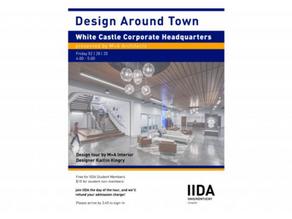 Design Around Town - Project Visit
