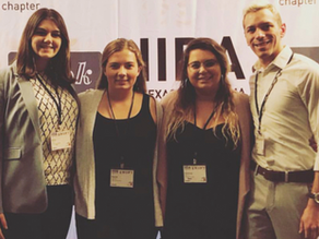 OHKY Student Members Attend Shift Conference