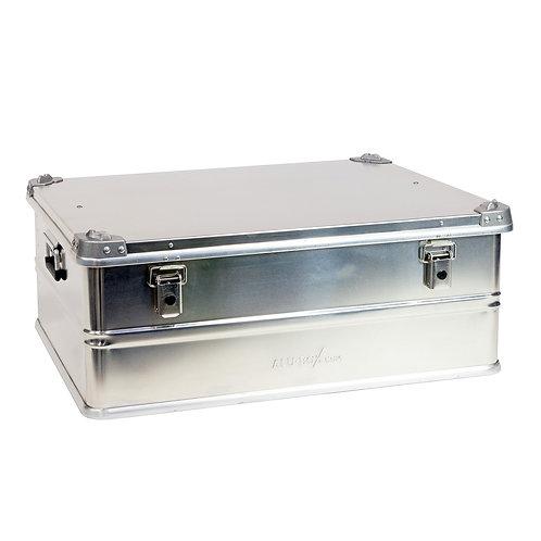 120L | Alubox Aluminum Case