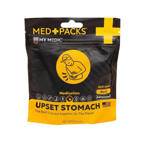 MedPacks   Upset Stomach