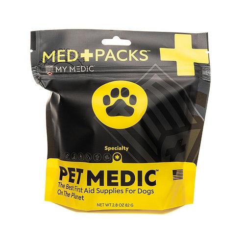 MedPacks | Pet Medic