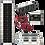 Thumbnail: ZAMP 90-Watt Long Roof Mount Kit